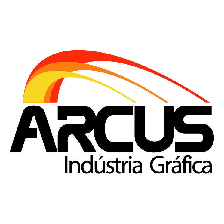 Free Vector Arcus Industria Grafica - Arcuss Vector PNG