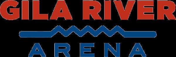 File:Gila River Arena logo.png - Arena Logo PNG