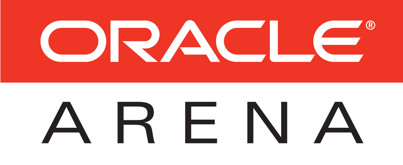 File:Oracle-Arena-Logo.svg - Arena Logo PNG