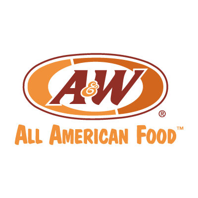 All American Food vector logo