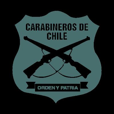 Carabineros De Chile logo - Areva Vector PNG