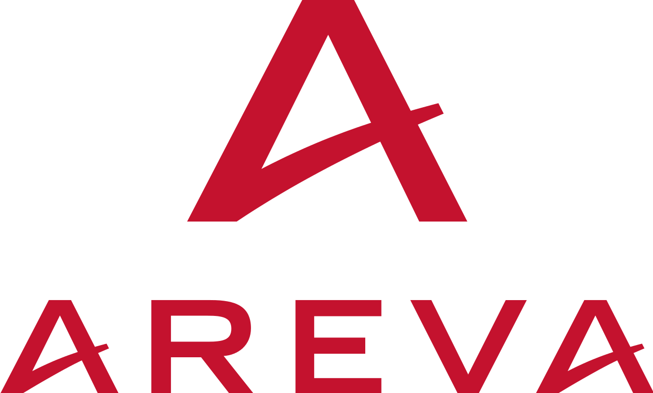 Areva Vector PNG