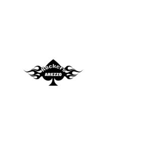 Rockers Arezzo Logo - Arezzo Logo Vector PNG