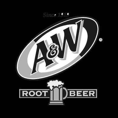 Au0026W Root Beer logo vector . - Ariana Beer Logo PNG