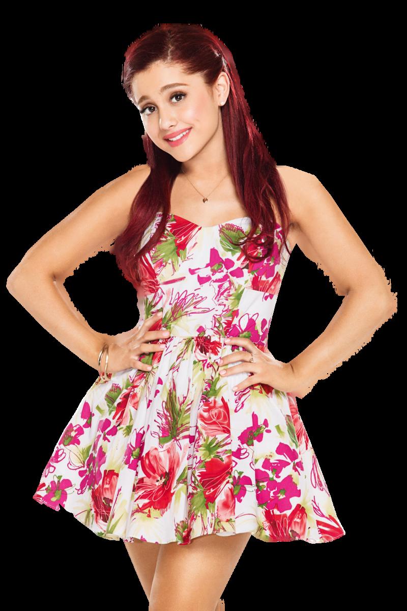 Ariana Grande PNG - 4528