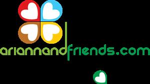 Ariannau0026Friends - Love Tuscany Logo Vector. Arianna Logo Vector - Arianna Friends Logo PNG