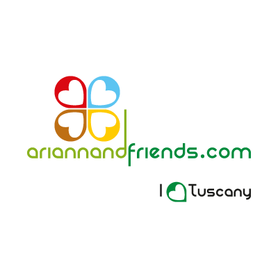 Filename: arianna-friends-vector-logo.png - Arianna Friends PNG