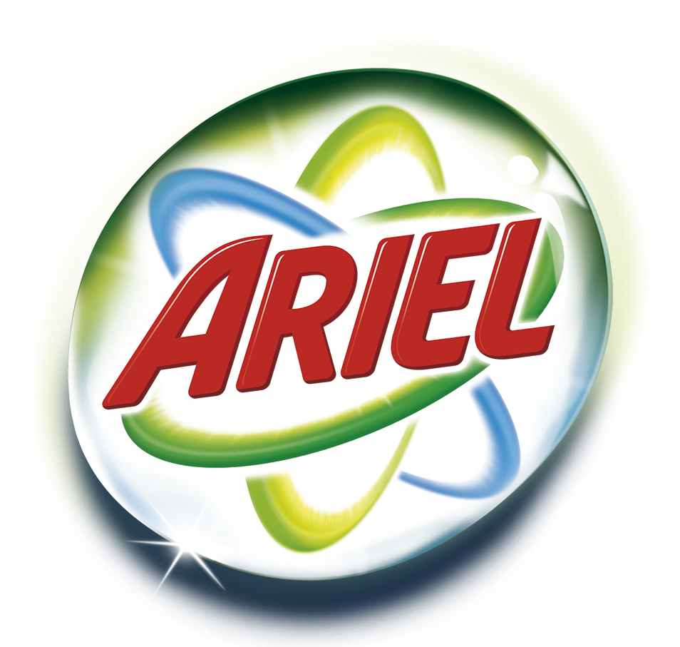 Ariel Logo Vector PNG - 104892