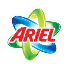 Ariel Logo Vector PNG - 104894