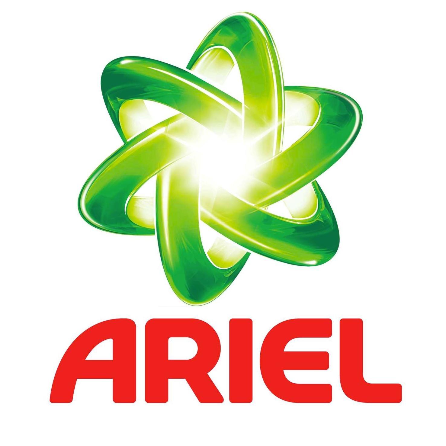 Ariel Logo Vector PNG - 104886