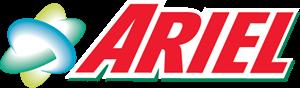Ariel Logo Vector PNG - 104893
