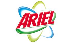 Ariel Logo Vector PNG - 104891