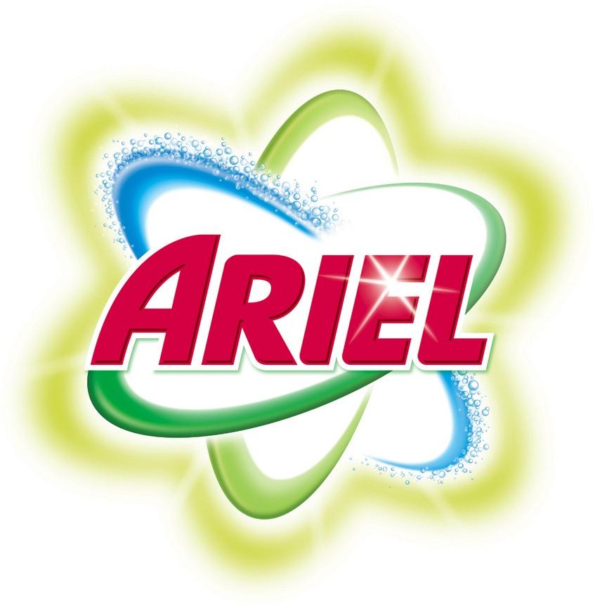 Ariel Logo Vector PNG - 104888