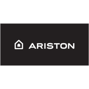 Free Vector Logo Ariston - Ariston Black Logo PNG