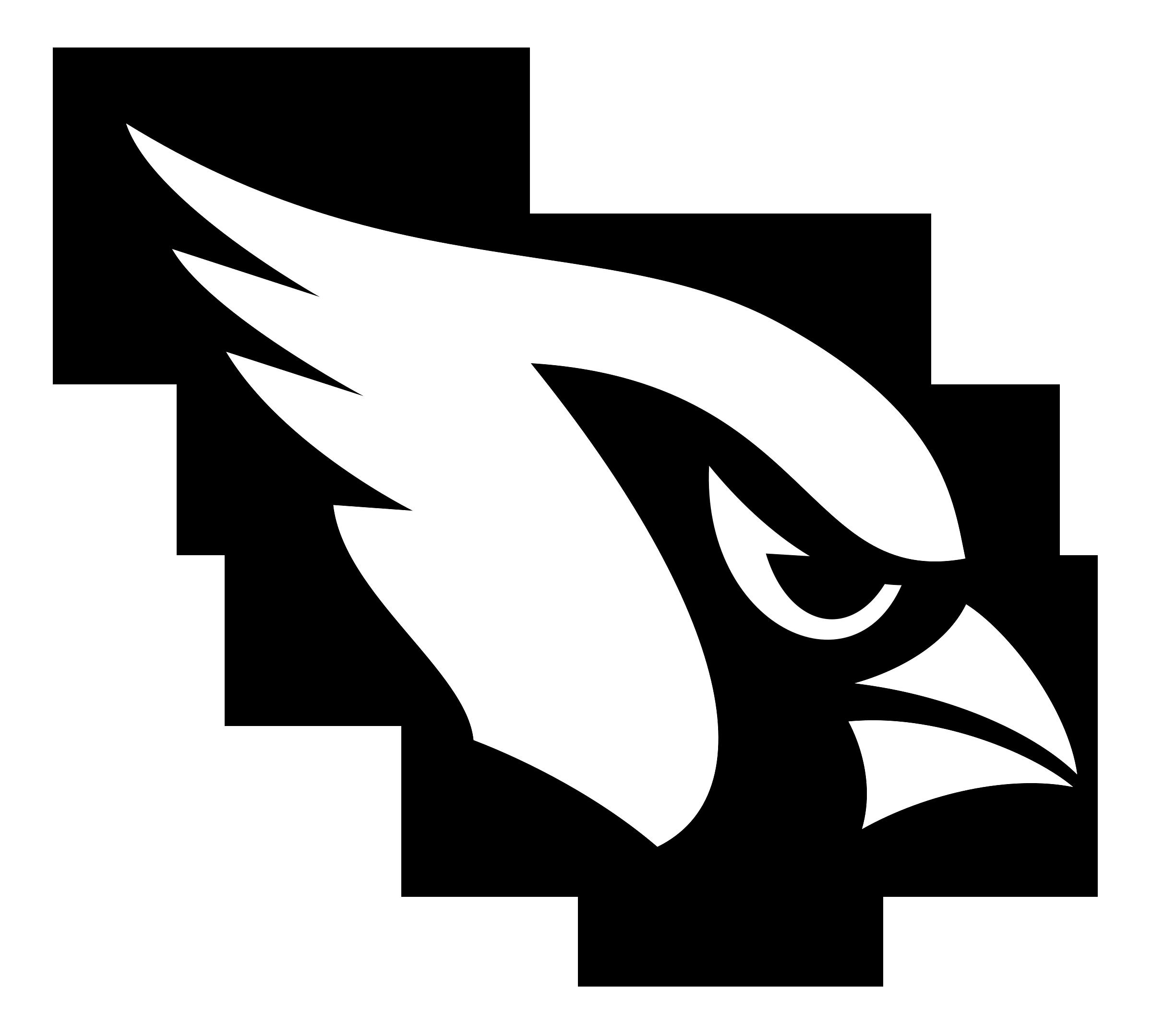 Arizona Cardinals Logo PNG Transparent Arizona Cardinals