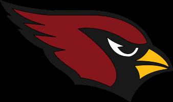 File:Arizona Cardinals Logo.png - Arizona Cardinals Logo PNG