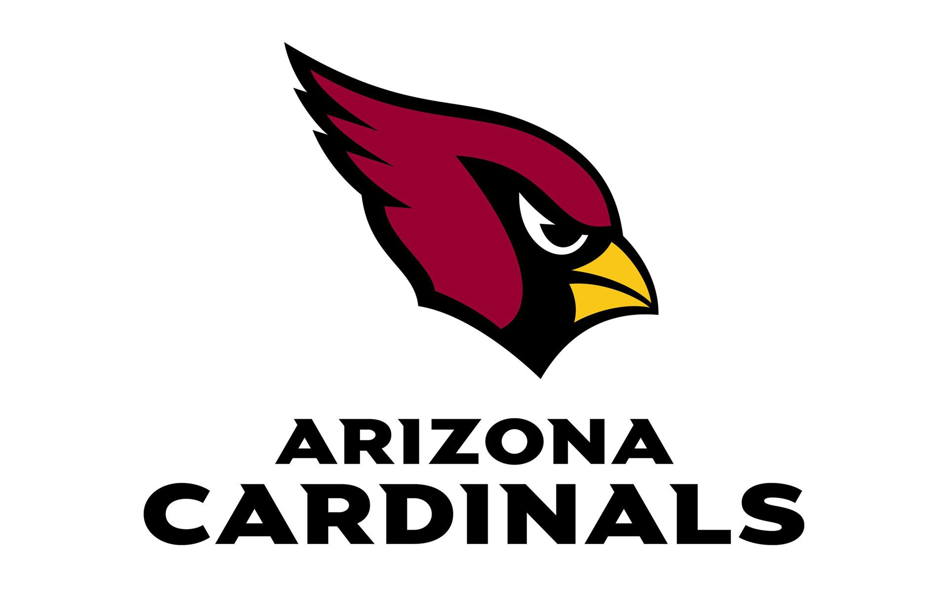 nfl arizona cardinals logo on white background - Arizona Cardinals Logo PNG