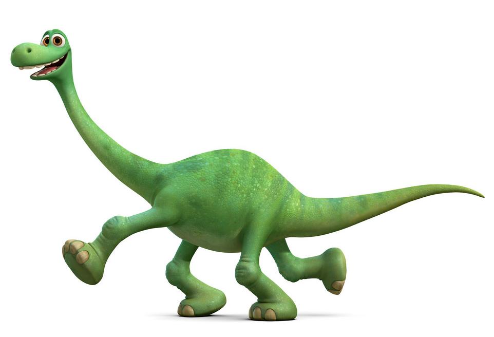Arlo good dinosaur.png - Dinosaur PNG