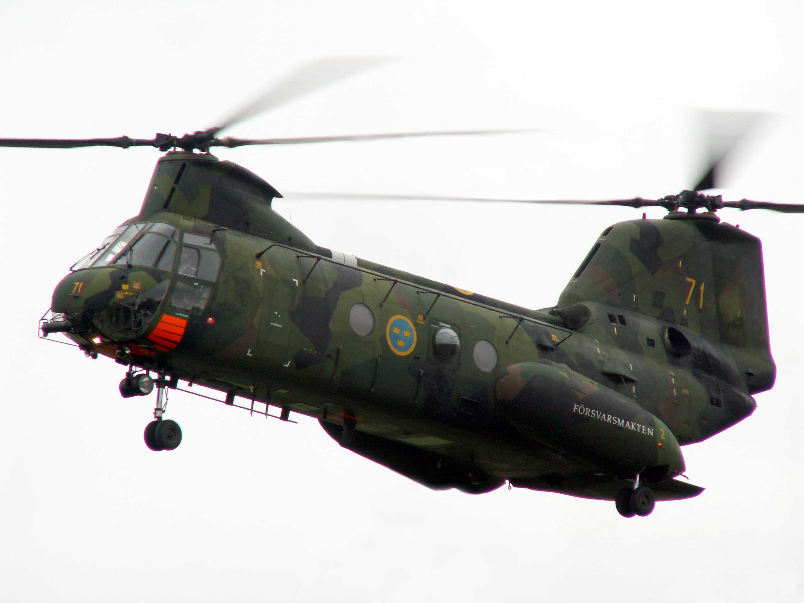 Army Helicopter PNG - 1675