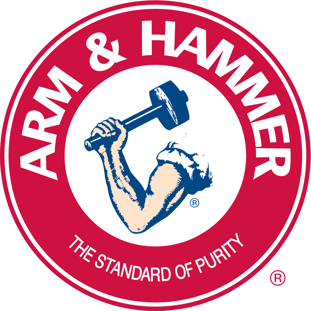 File:Arm u0026 Hammer logo.svg - Arm And Hammer Vector PNG