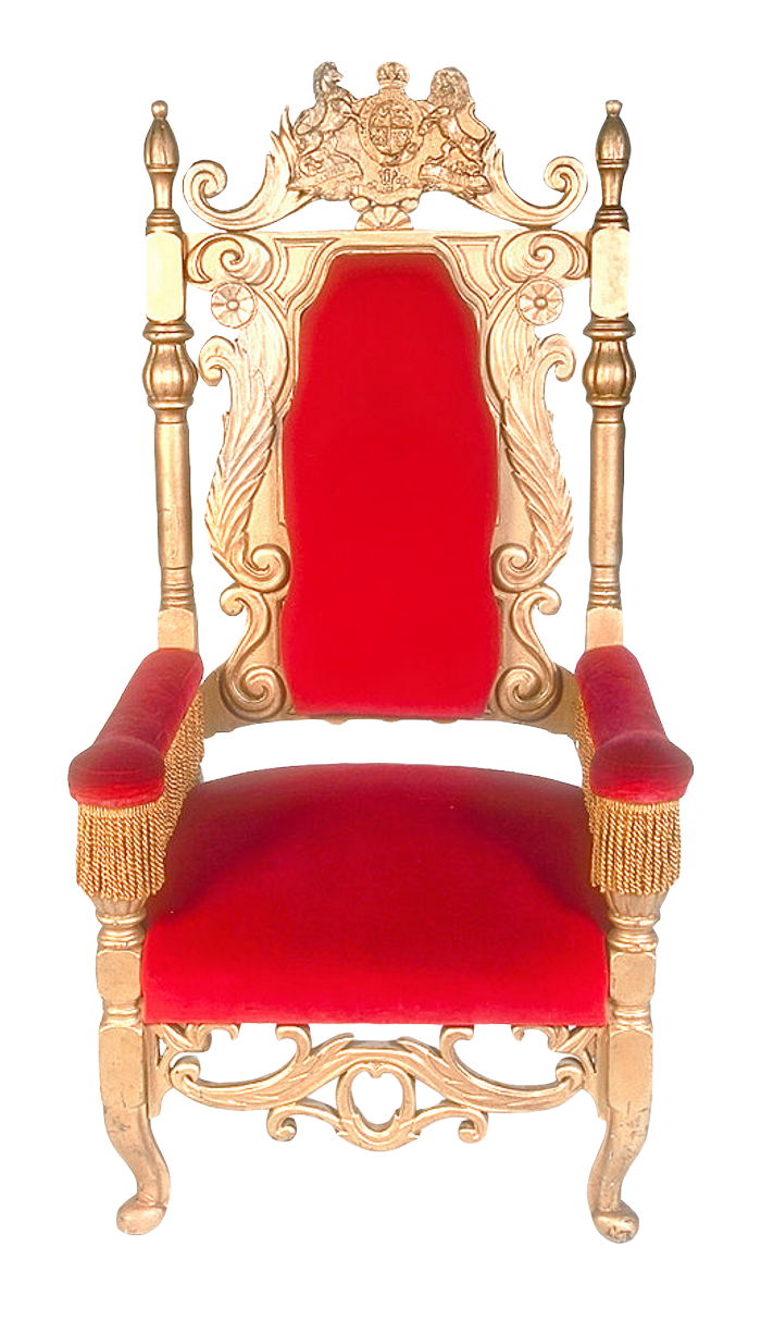 Armchair HD PNG - 93796