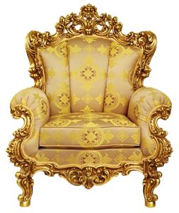 Armchair HD PNG - 93801