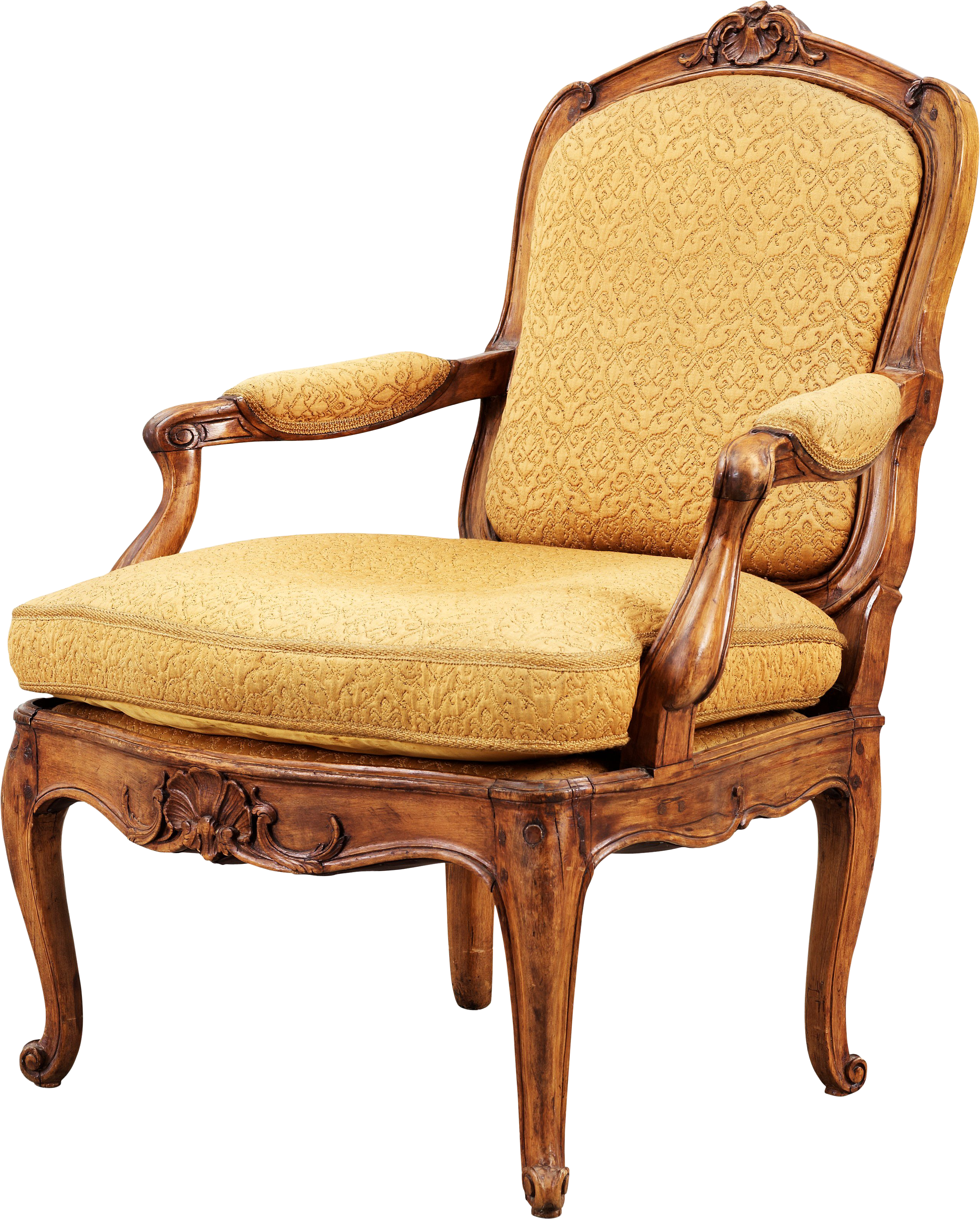 Armchair HD PNG - 93792