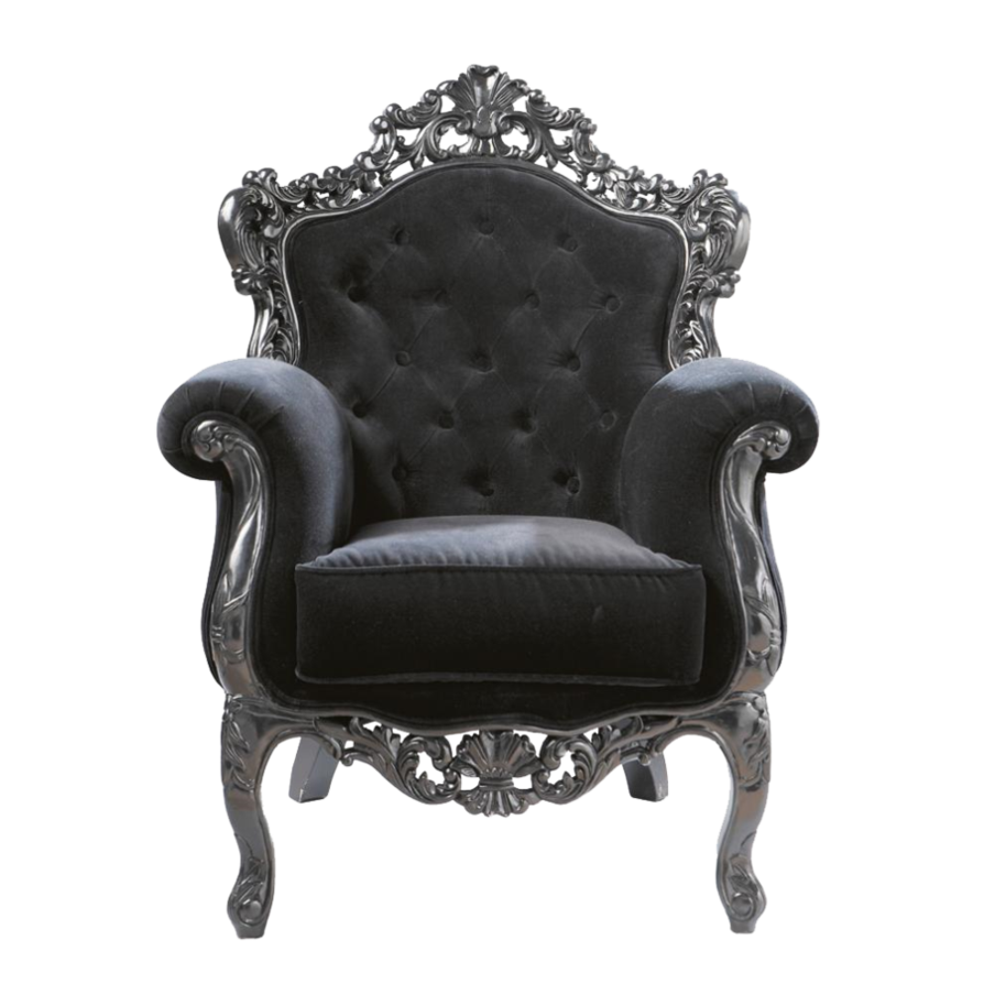 Armchair HD PNG - 93787