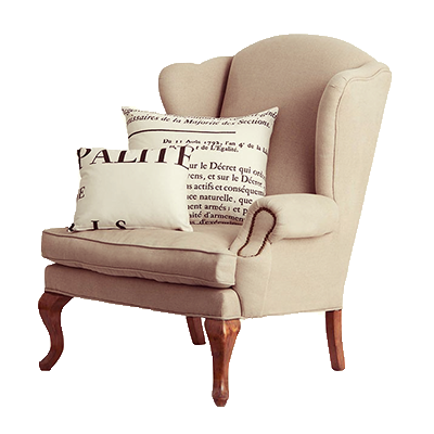 Armchair HD PNG - 93793