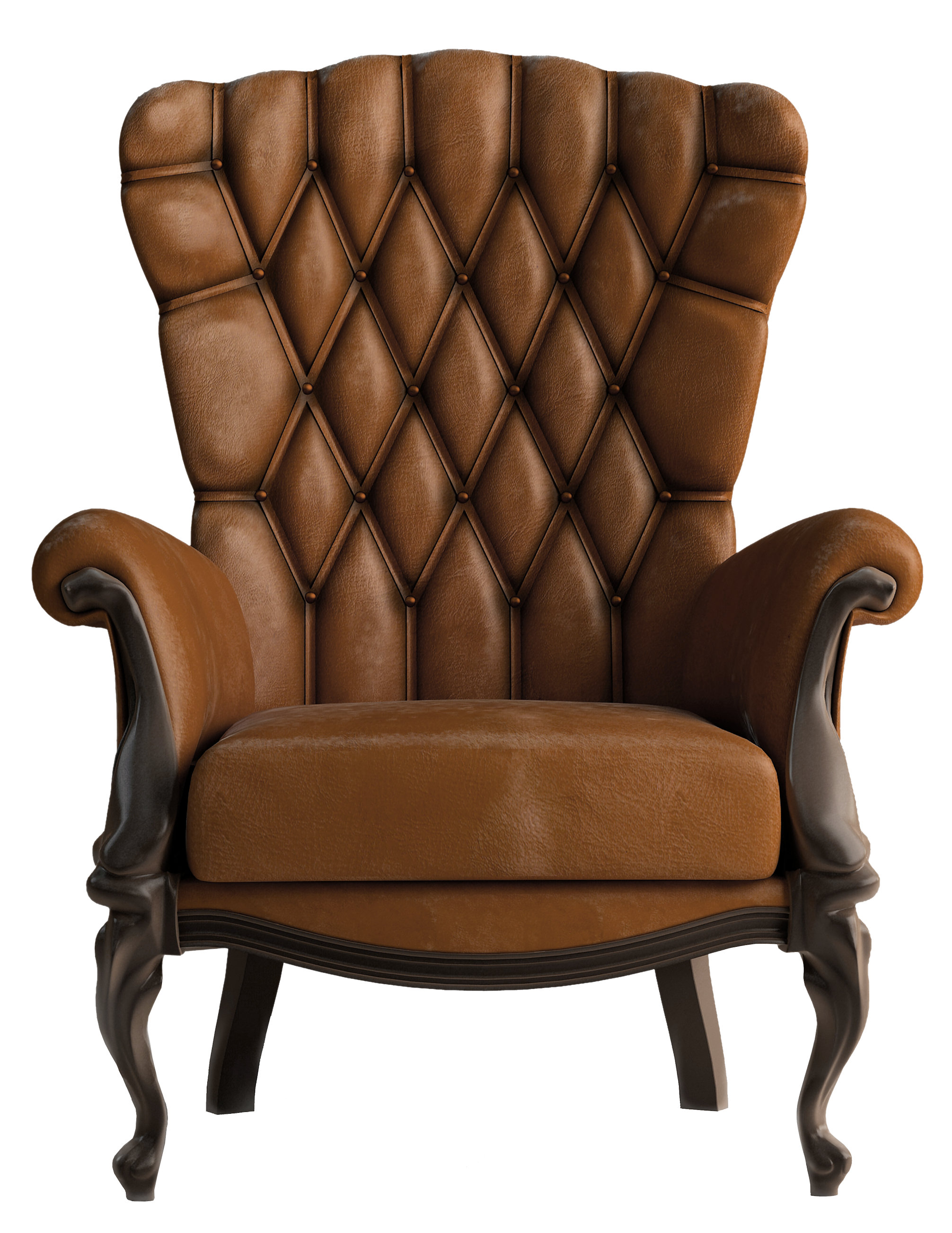 Chair High-Quality PNG - Armchair HD PNG