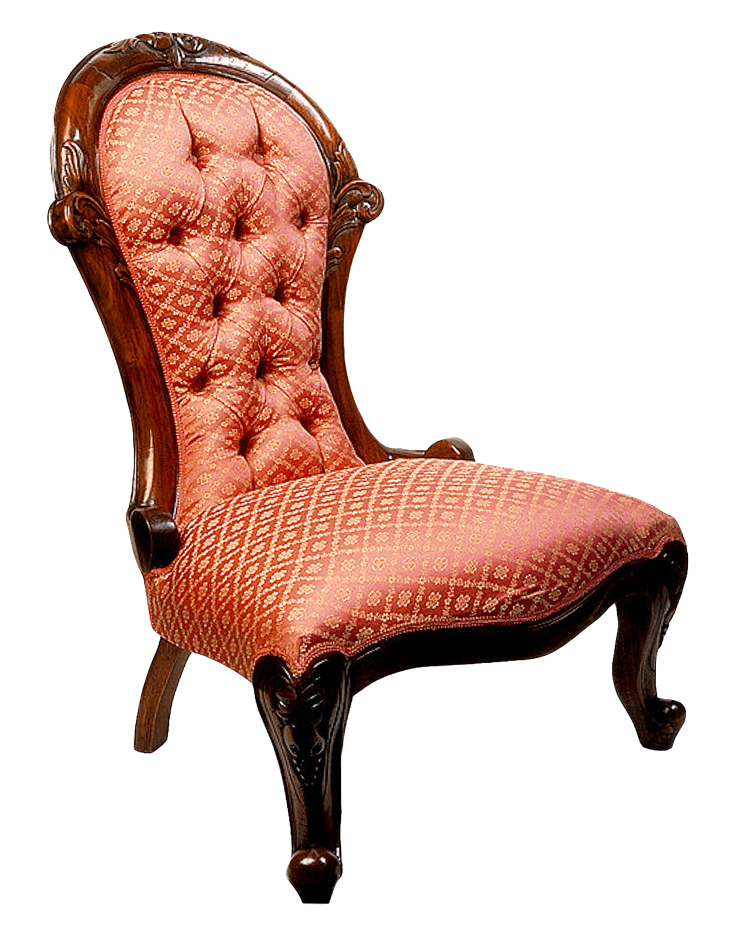 Old Chair PNG Transparent Image - Armchair HD PNG