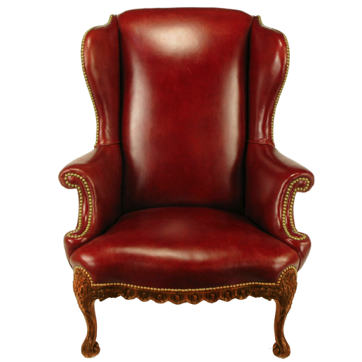 Armchair HD PNG - 93791