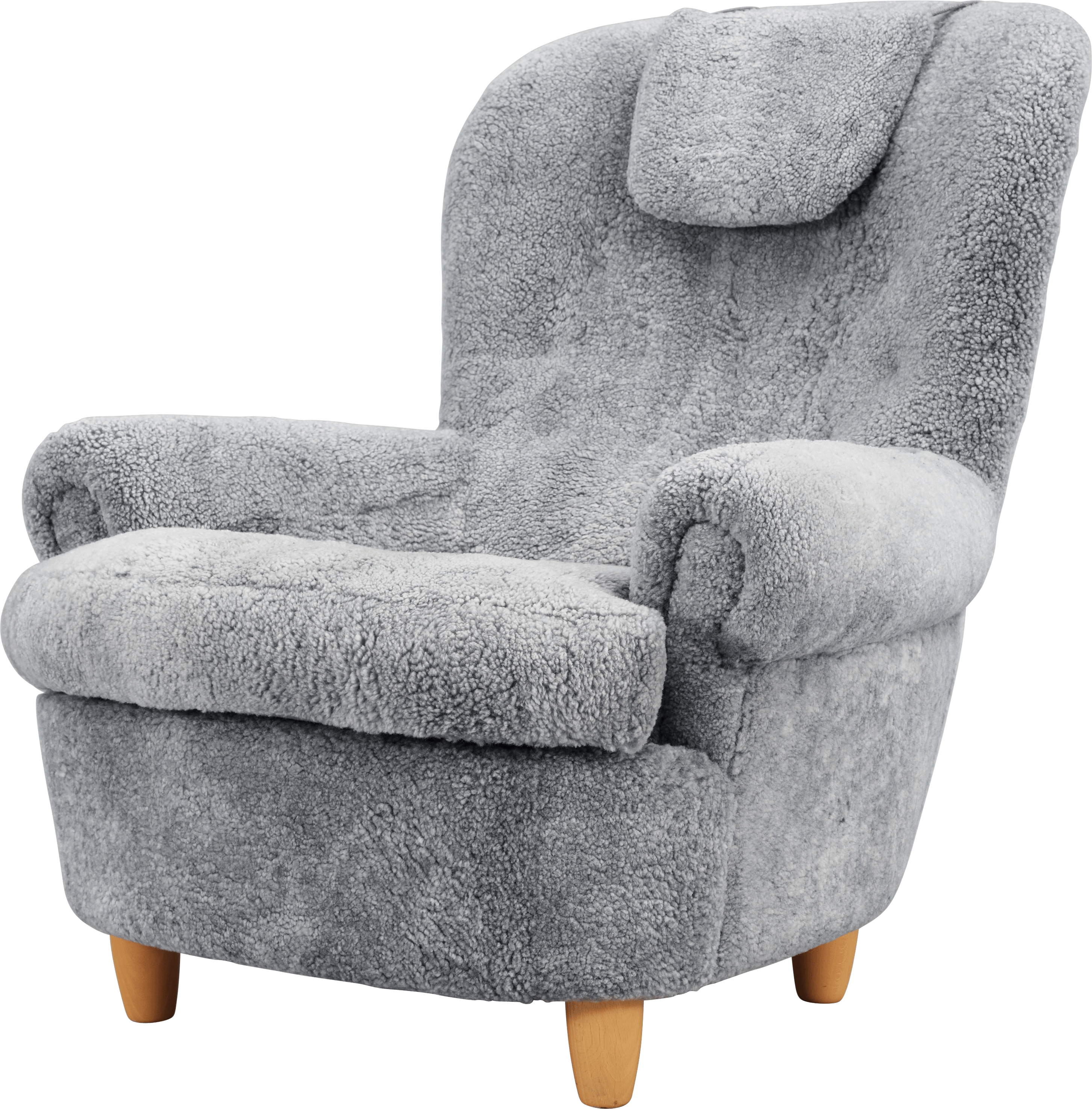 Armchair PNG-PlusPNG.com-2905 - Armchair PNG