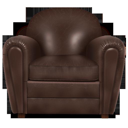 armchair - Armchair PNG