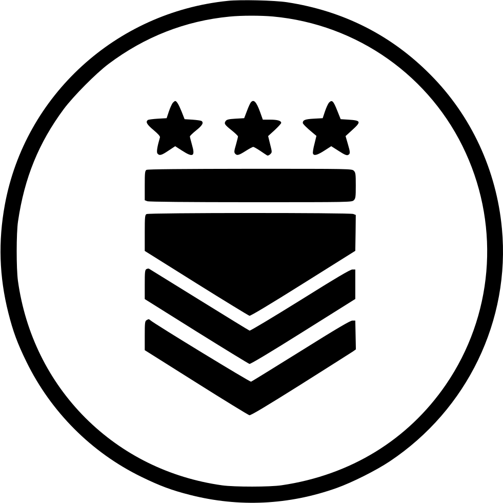 Army Badge Badges Medal Force Award Comments - Army Badges PNG