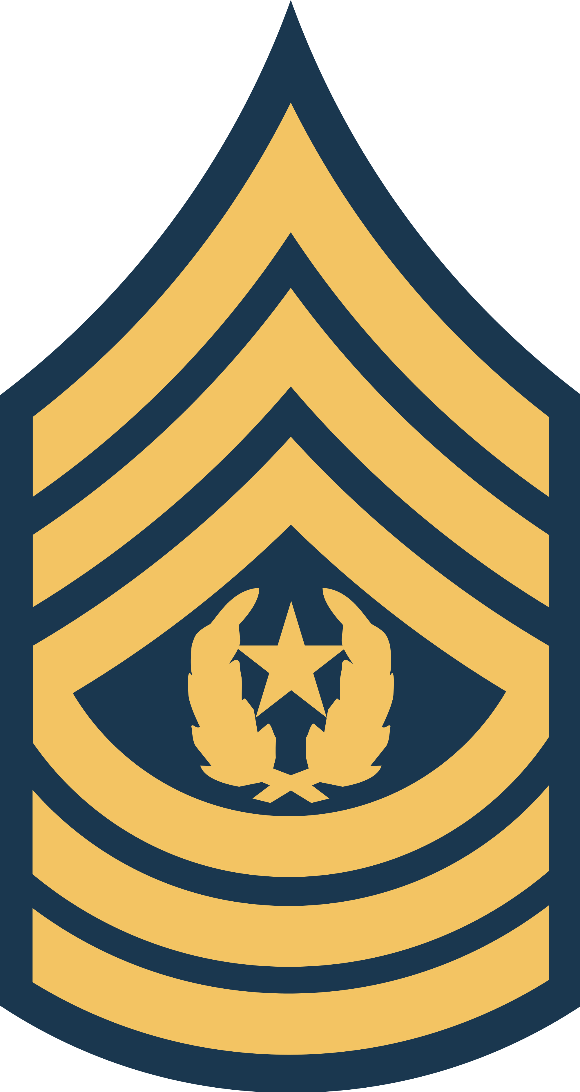 Army Csm Rank PNG