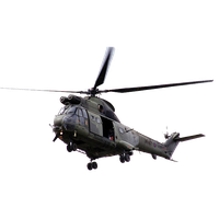 Army Helicopter PNG - 1668