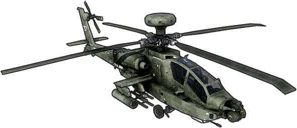 Army Helicopter Png Image - BFBC2 A.. - Army Helicopter PNG