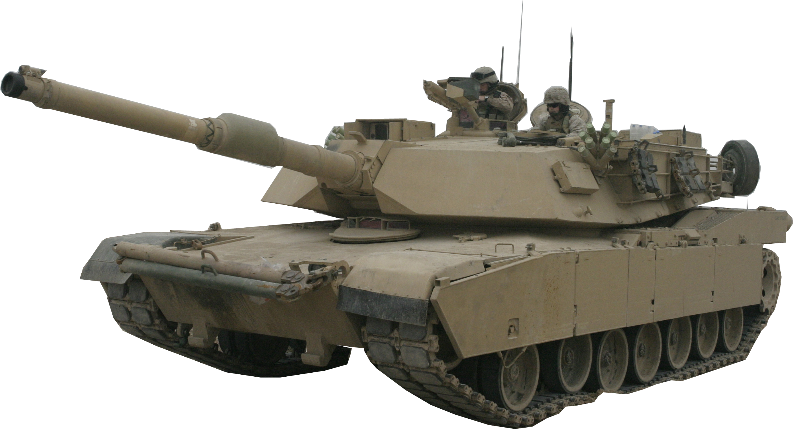 Army Tank PNG Transparent Ima