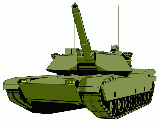 army clipart - Army Tank PNG