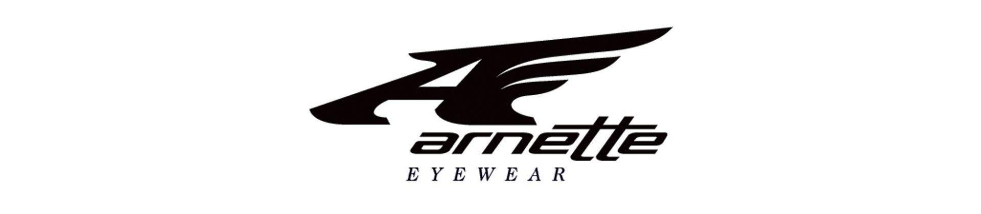Arnette Black Logo PNG - 114275