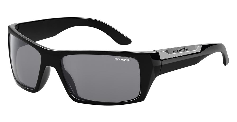 Arnette Roboto Sunglasses - Arnette Black PNG - Arnette Black Logo PNG