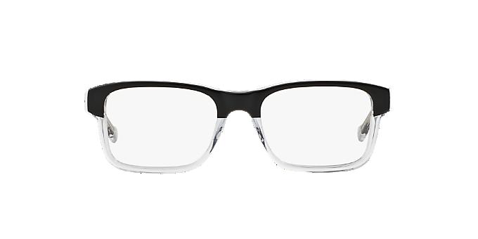 AN7087 CROSS FADE: Shop Arnette Black Square Eyeglasses at LensCrafters - Arnette Black PNG