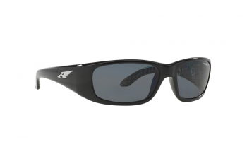 Arnette Sunglasses - Arnette Black PNG