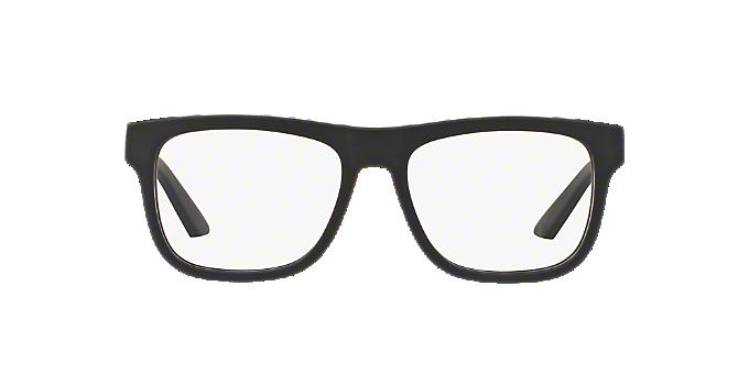 Image for AN7111 from Eyewear: Glasses, Frames, Sunglasses u0026 More at  LensCrafters PlusPng.com  - Arnette Black PNG