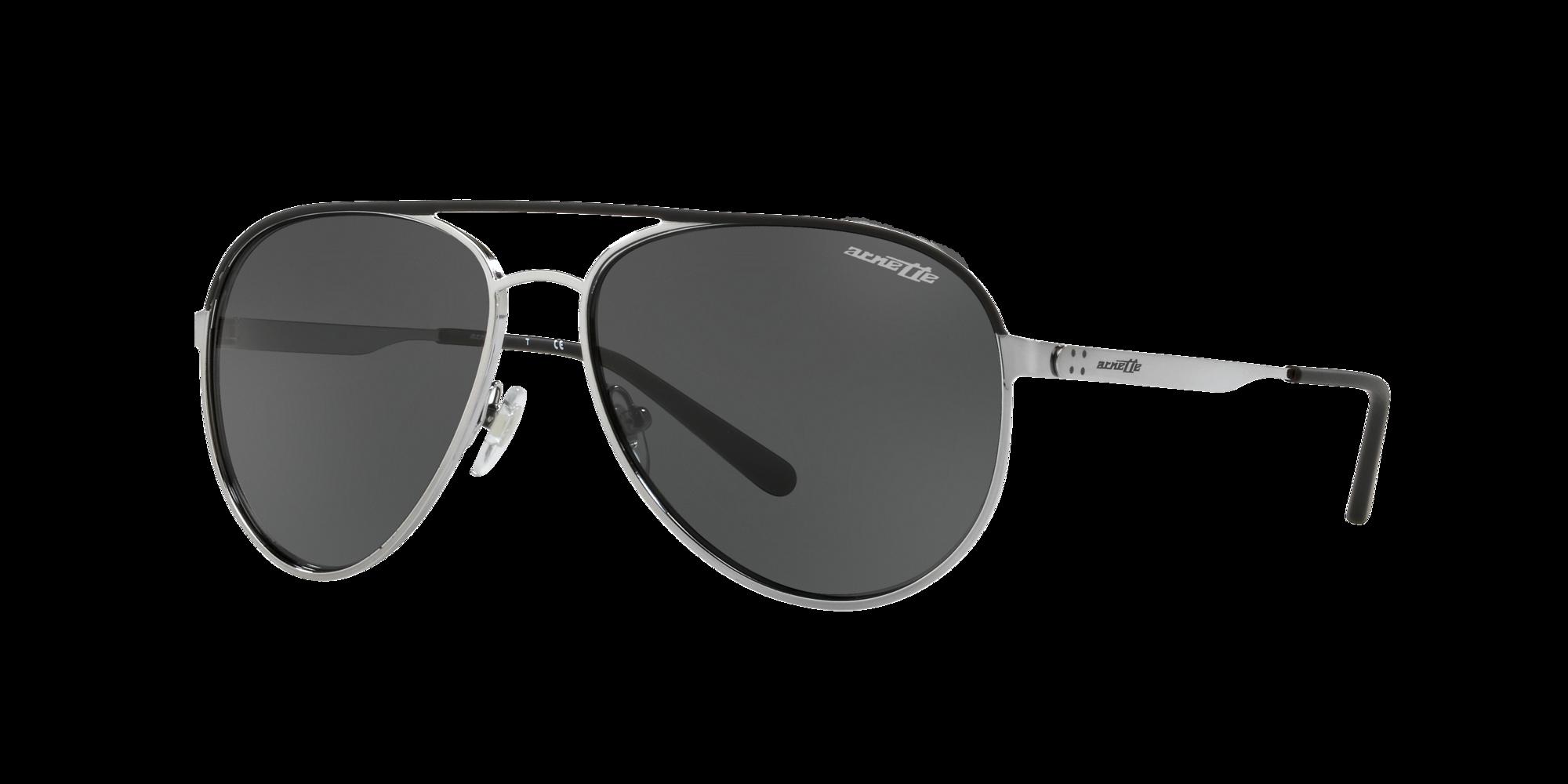 Arnette Black PNG - 31082