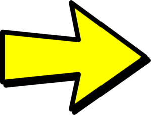 Transparent Arrow Clip Art - Arrow PNG No Background