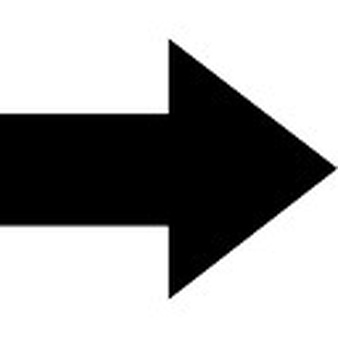 Right Arrow - Arrow PNG