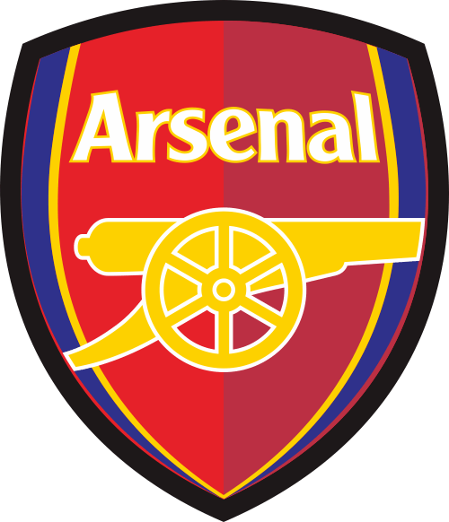 Arsenal Fc Vector PNG - 112556