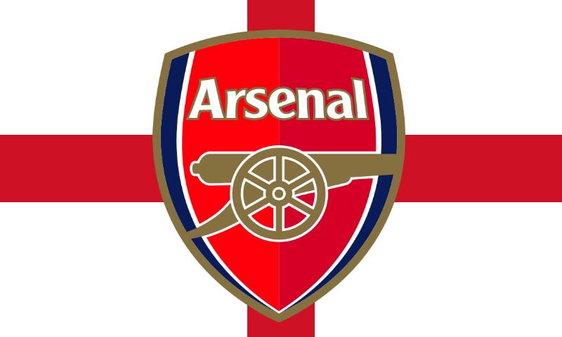Arsenal Fc Vector PNG - 112558